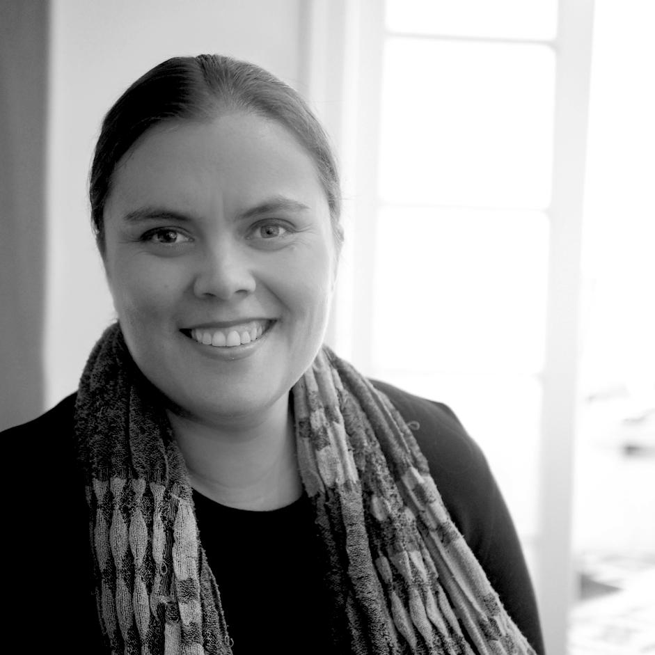 Lorenne Van Rensburg